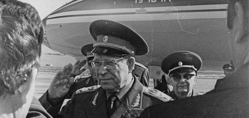 Как самый известный маршал советской эпохи изменил судьбу и облик Ижевска?