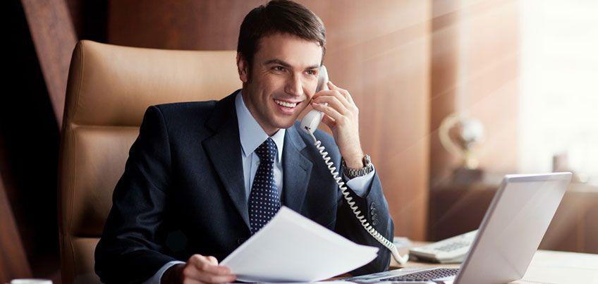 Корпоративные клиенты Сбербанка могут получить консультацию в Контактном центре