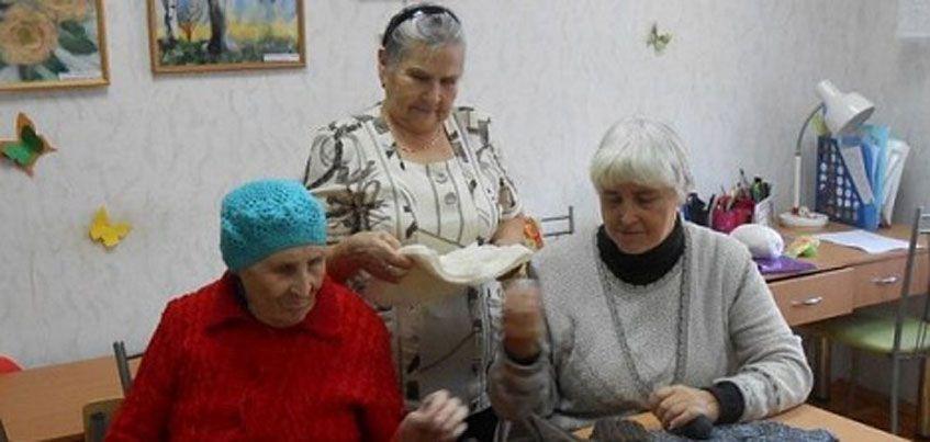 Традиционная акция «Тёплые ручки» пройдёт в Ижевске