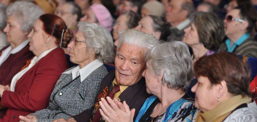 Ижевчанам расскажут о правилах общения с пожилыми людьми