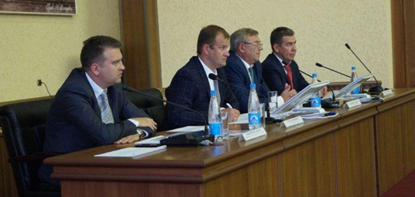 В Ижевске обсудили перспективны развития образования