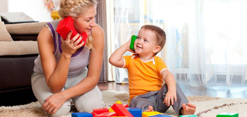 Каждому ребенку нужна семья