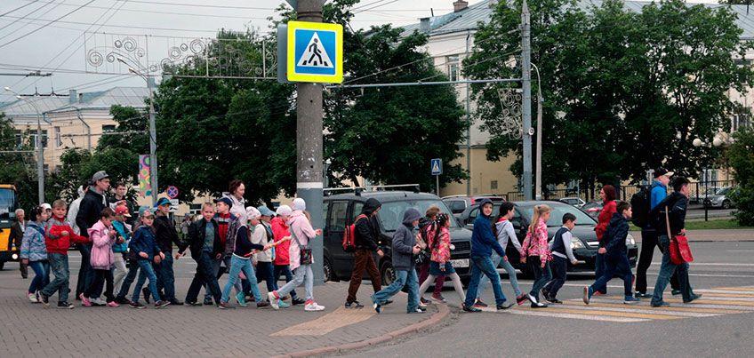 50-тысячная LADA Vesta и самые опасные пешеходные переходы: о чем говорит Ижевск этим утром