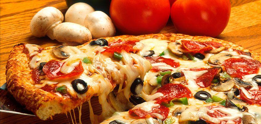 Пять самых популярных блюд октября