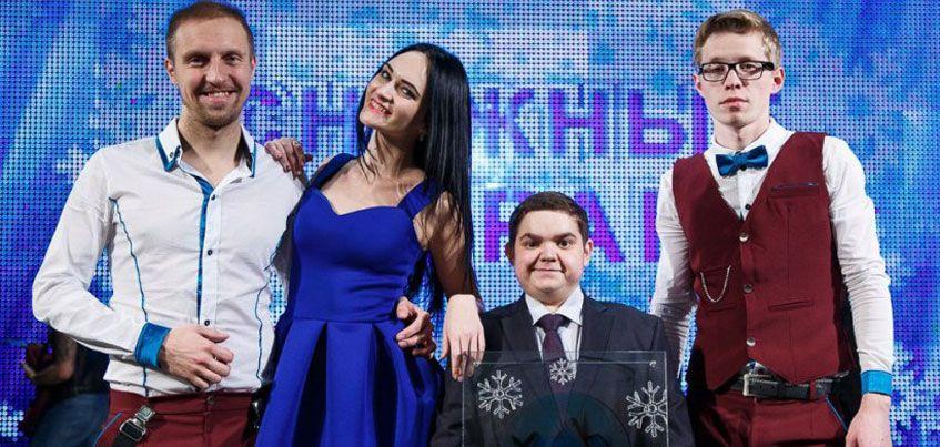 Ижевская команда КВН прошла в финал Международной лиги