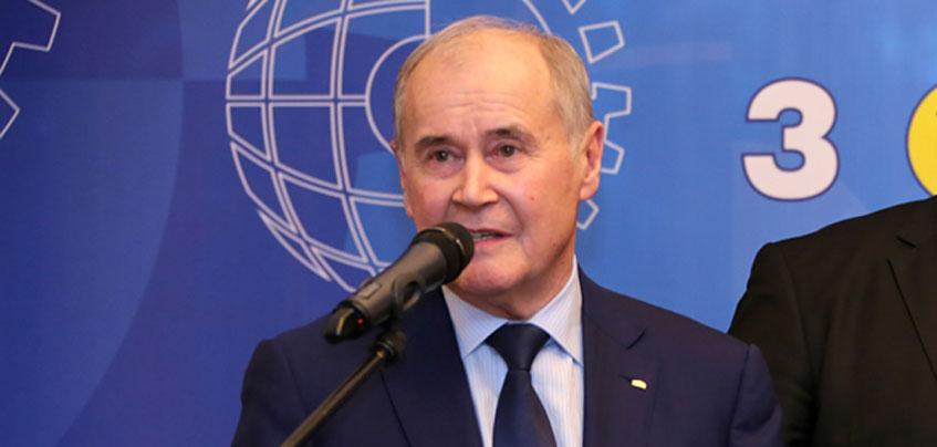 Гендиректор завода «Купол» в Ижевске вошел в рейтинг высших руководителей России