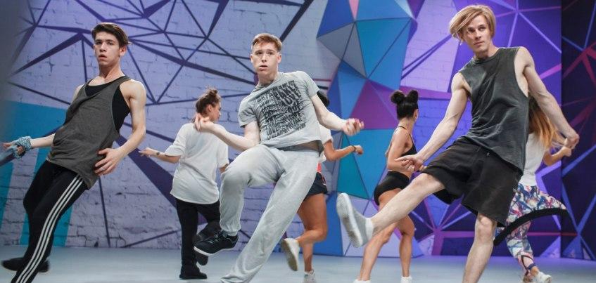Ижевчанин, который попал в «ТАНЦЫ» на ТНТ, с детства мечтал участвовать в танцевальном шоу