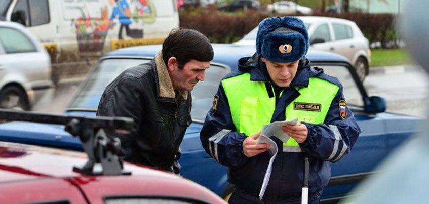 31 раз с начала 2016 года водители Удмуртии  пытались дать взятку сотрудникам ГИБДД
