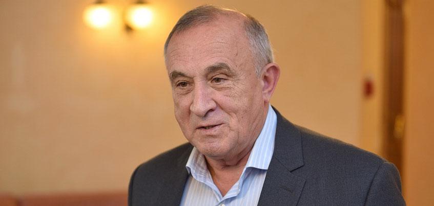 Глава Удмуртии: наш долг провести юбилей Калашникова на самом высоком уровне