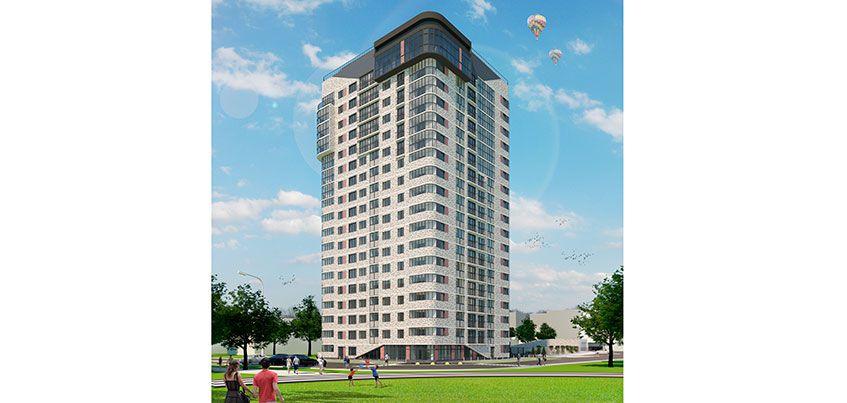 ЖК «Гранд»: уникальные квартиры индивидуальной планировки
