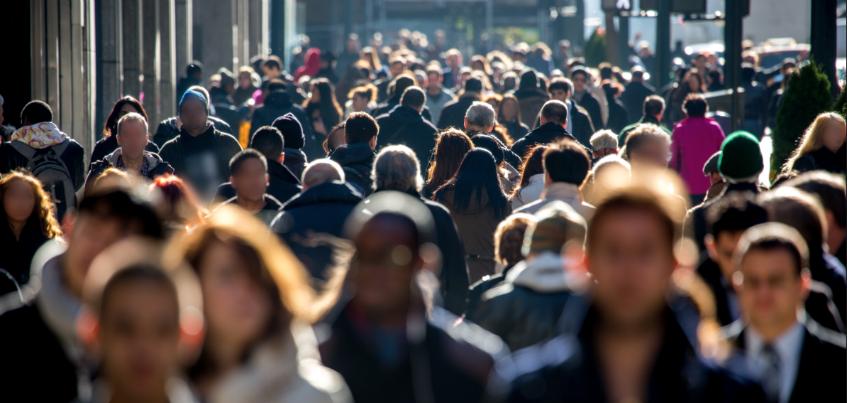 За восемь месяцев население Удмуртии выросло более чем на 1000 человек