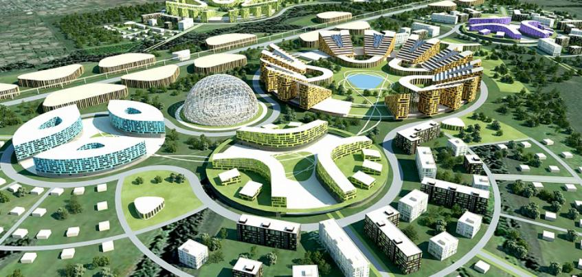 Всемирная универсальная выставка может пройти в Ижевске в 2025 году