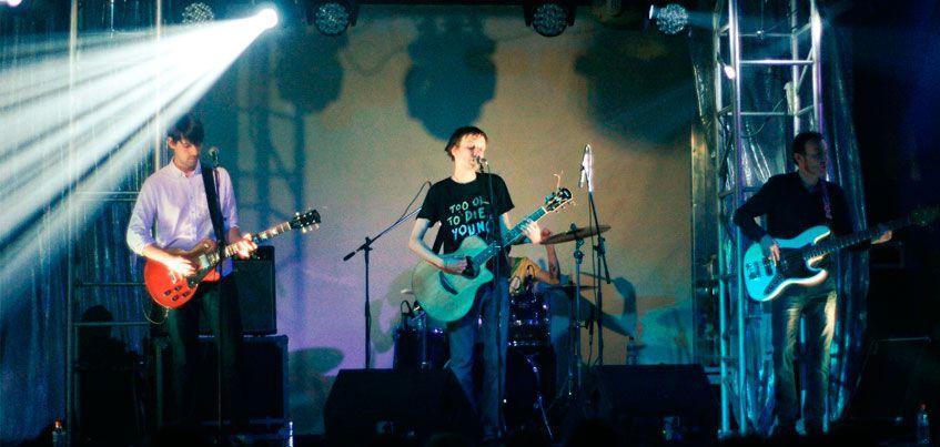 Концерт группы «МультFильмы» в Ижевске отменили