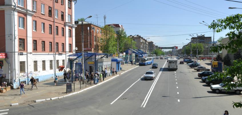 В Ижевске на всех крупных перекрестках появятся системы фото- и видеофиксации нарушений ПДД