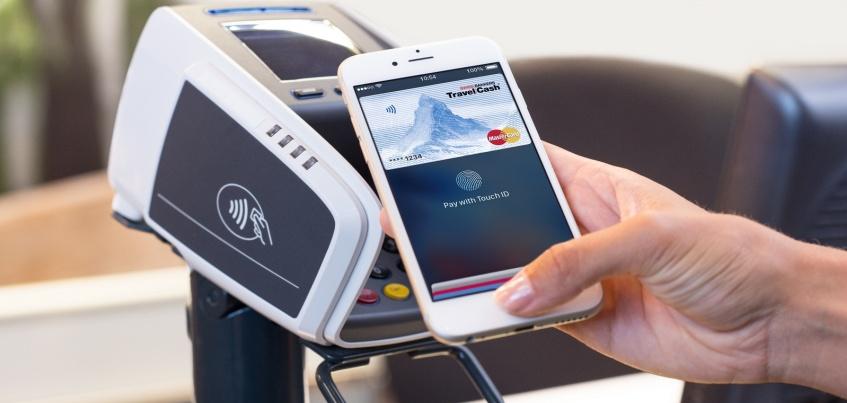 Apple Pay: Где и как ижевчане могут воспользоваться платежной системой?