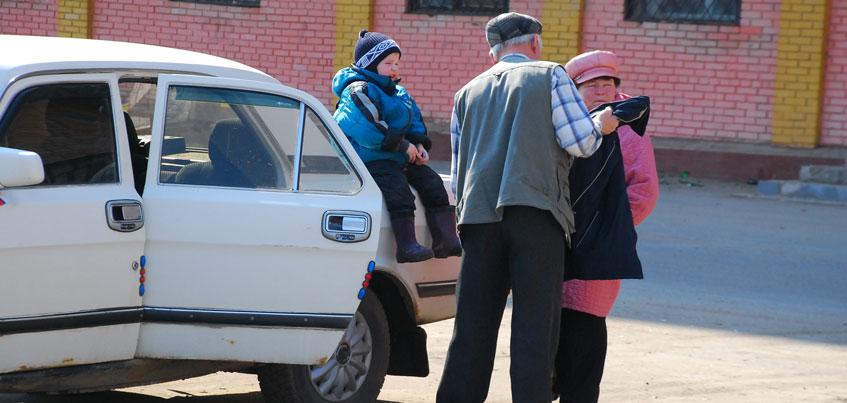 Многодетным семьям Удмуртии могут дать скидку на транспортный налог