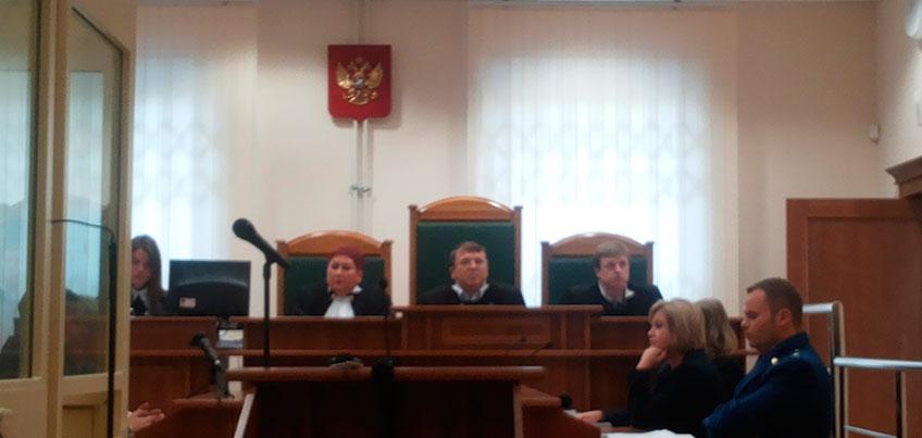 Экс-глава Малопургинского района, которого осудили за взятку в 10 миллионов, заплатит штраф в 316,5 миллиона