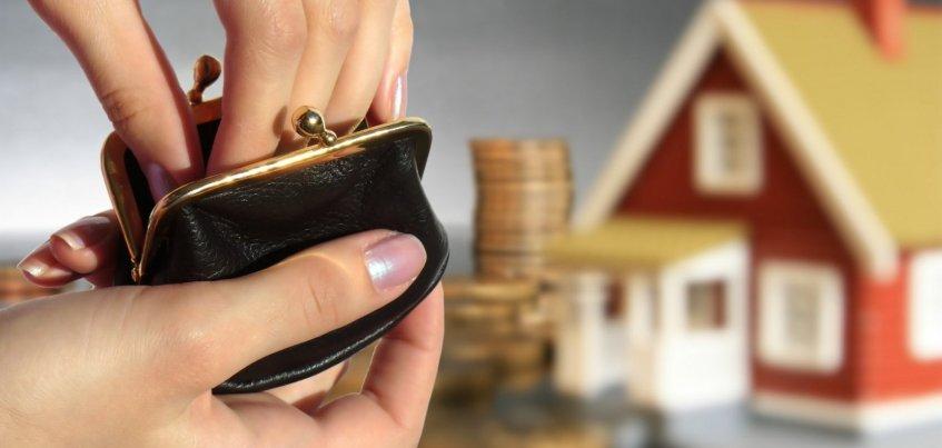 126 жителей Удмуртии оказались на улице из-за долгов по кредитам