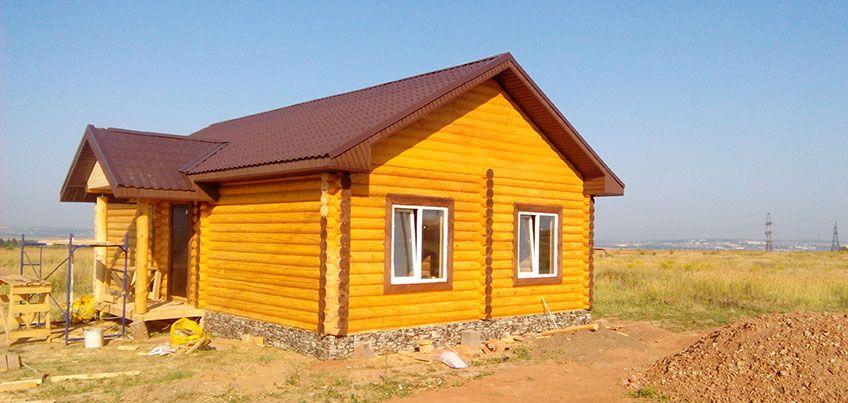 ЖК «Ближняя Усадьба» в Ижевске: Доступный загородный дом ближе, чем кажется