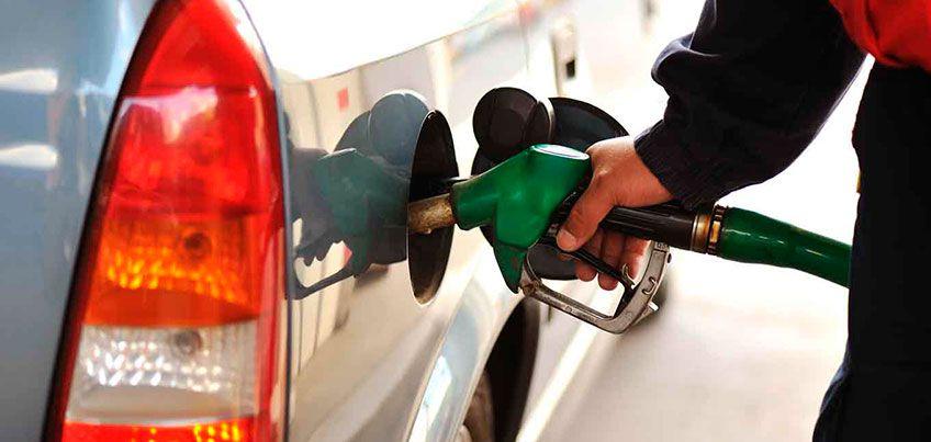 Каким бензином чаще заправляются ижевчане?