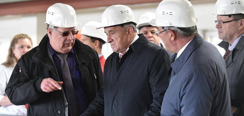Глава Удмуртии против резкого повышения тарифа на холодную воду в Ижевске