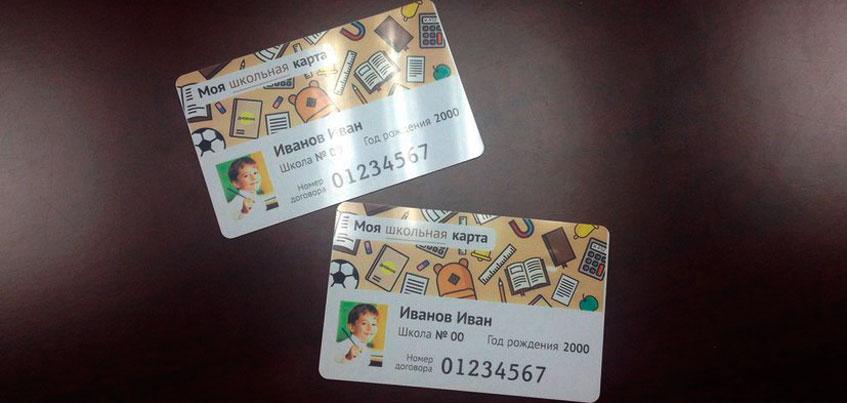 Ижевским проектом «Моя школьная карта» заинтересовались в Перми