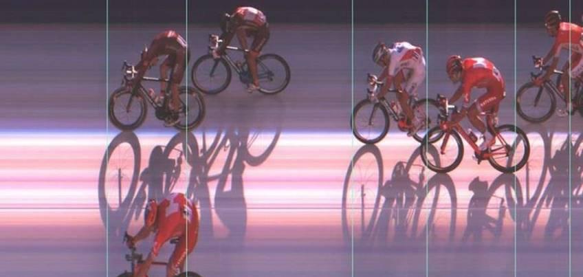 Велогонщик из Удмуртии Александр Порсев финишировал вторым на международной гонке «Париж- Бур»