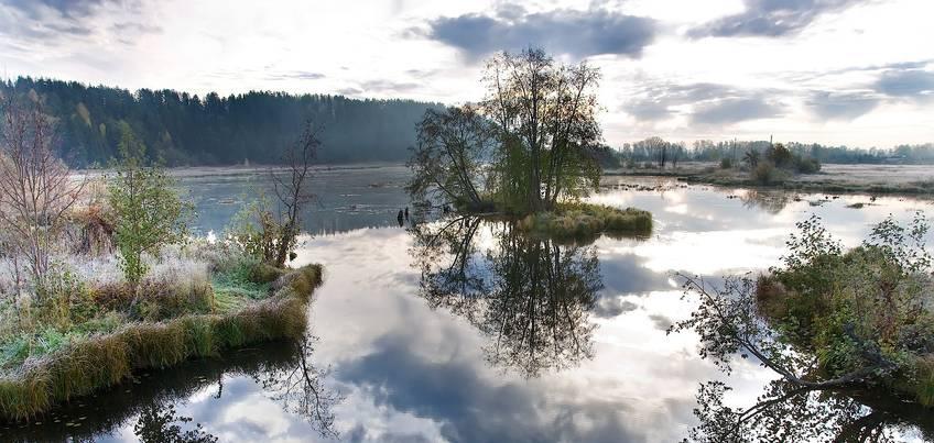 С 10 октября в Ижевск придет серьезное похолодание