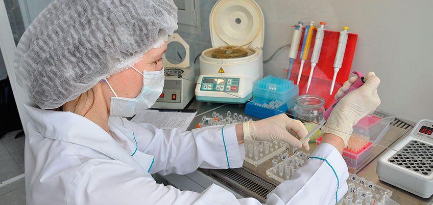 В Ижевске проводят вакцинацию от клещевого энцефалита