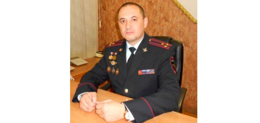 Нацгвардию в Удмуртии возглавит Ильяс Ханнанов