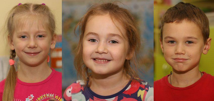 Детская неожиданность: почему взрослые мало улыбаются?