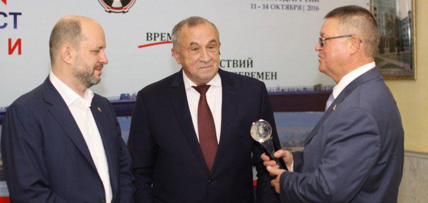 В Ижевске начал работу международный форум «Бизнес-мост»