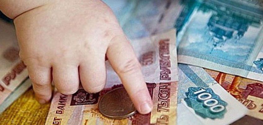 Первое уголовное дело в отношении «алиментщика» возбудили в Ижевске
