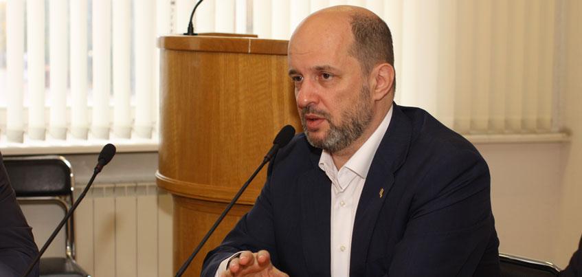 Советник Президента России в Ижевске назвал главную цель своей работы