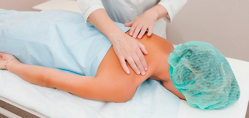 Узнайте, в каких случаях ижевчане могут получить бесплатный массаж