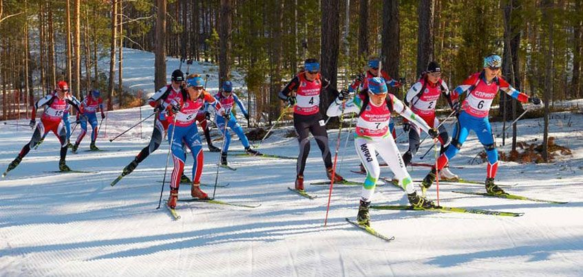 Всероссийские соревнования «Ижевская винтовка» пройдут в Ижевске с 19 по 26 декабря