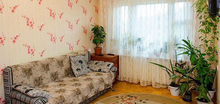 Ижевск оказался на 5 месте в списке городов с самыми дешевыми комнатами в России