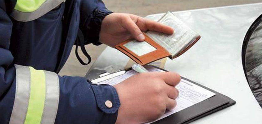 Приставы Удмуртии взыскали 156 млн рублей по штрафам ГИБДД