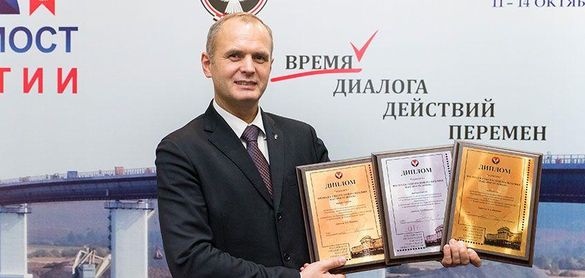 «Ростелеком» в Удмуртии признали организацией высокой социальной эффективности