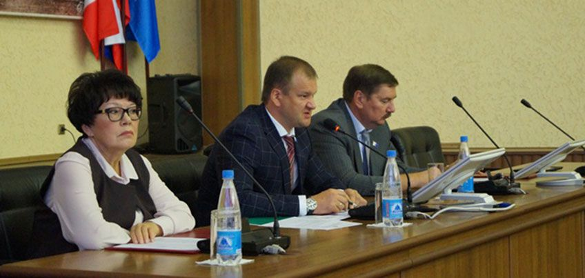 Гордума приняла изменения в бюджет Ижевска на 2016 год
