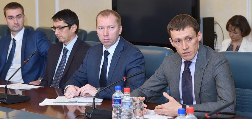 «Т Плюс» готов вкладывать в теплосети Ижевска 500 млн рублей в год
