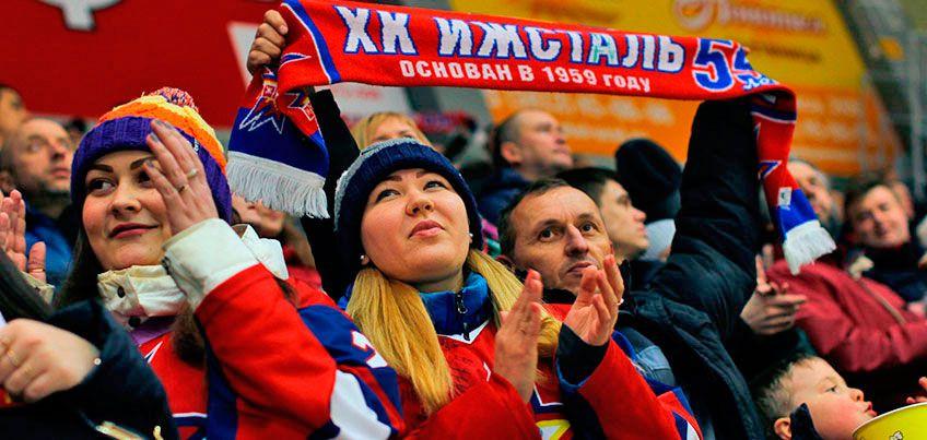 Хоккей, бокс и самбо: самые важные спортивные события предстоящей недели в Ижевске