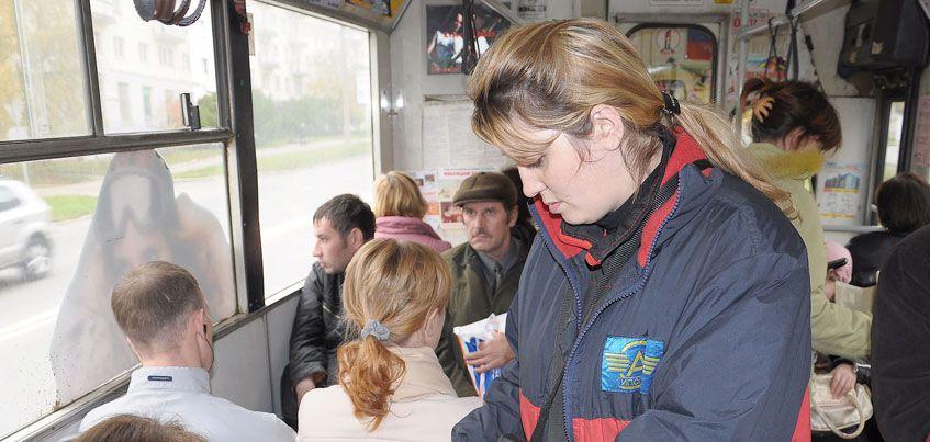 Антимонопольная служба Удмуртии требует у «ИПОПАТ» наладить продажу транспортных карт кондукторами