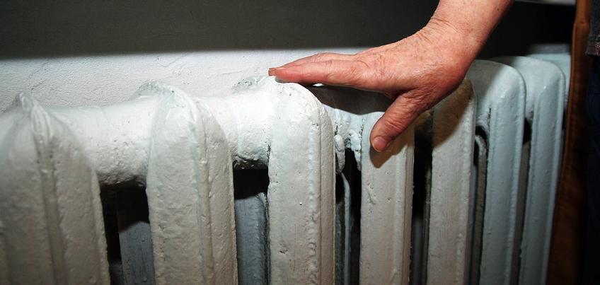 Администрация Ижевска контролирует подачу теплоносителя в жилые дома