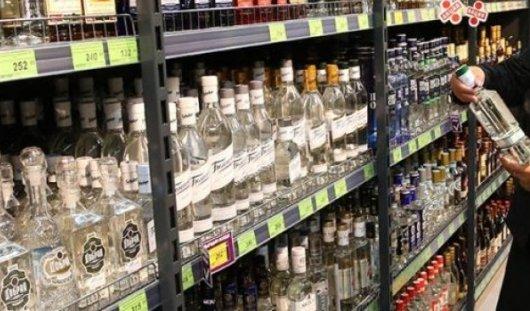 В России могут запретить продажу алкоголя по выходным