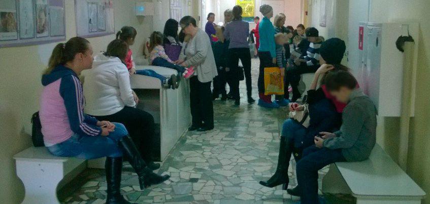 Больной вопрос: жители Устиновского района Ижевска просят построить новую поликлинику