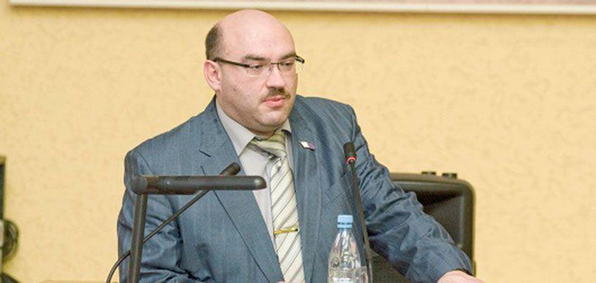 Дело бывшего вице-спикера Гордумы Ижевска Василия Шаталова передано в суд