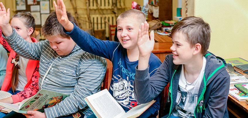 Библиотеки Ижевска проведут мероприятия к Дню народного единства