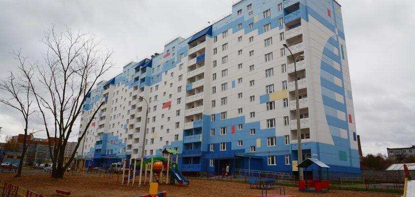 Торжественная сдача в эксплуатацию «Учительского дома» пройдет в Ижевске