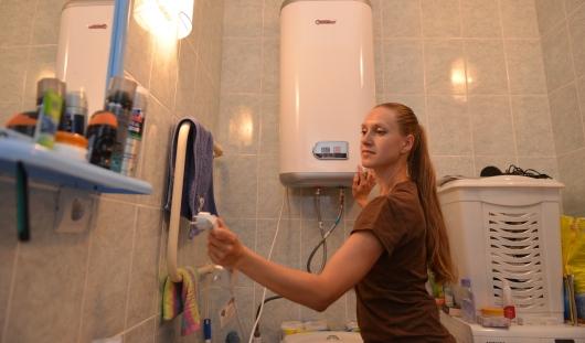 Через неделю в районе «Буммаш» в Ижевске отключат горячую воду